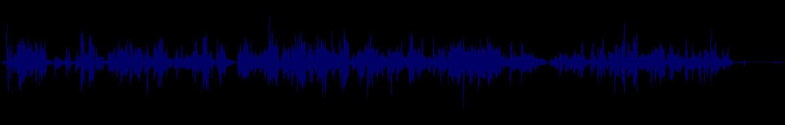 waveform of track #144431