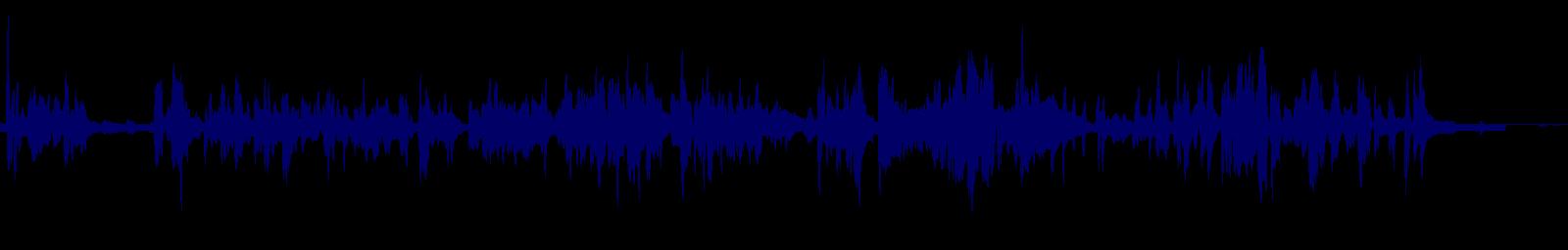 waveform of track #144432