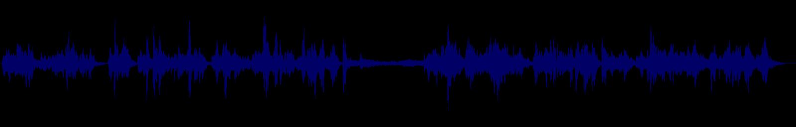 waveform of track #144433