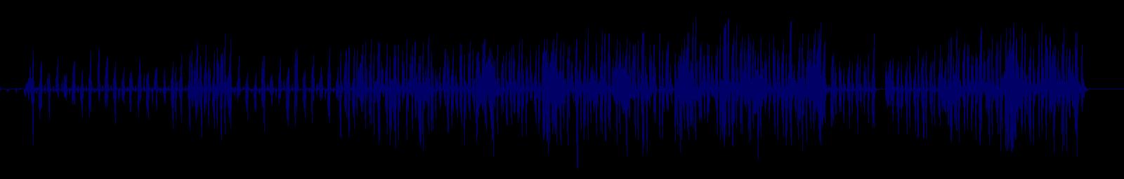 waveform of track #144439