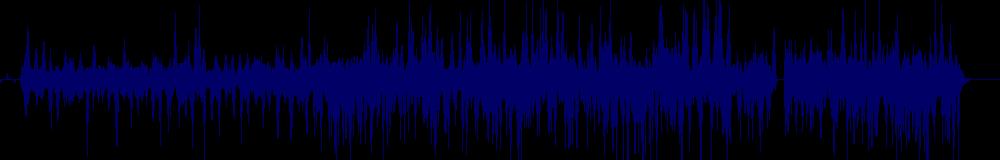 waveform of track #144444