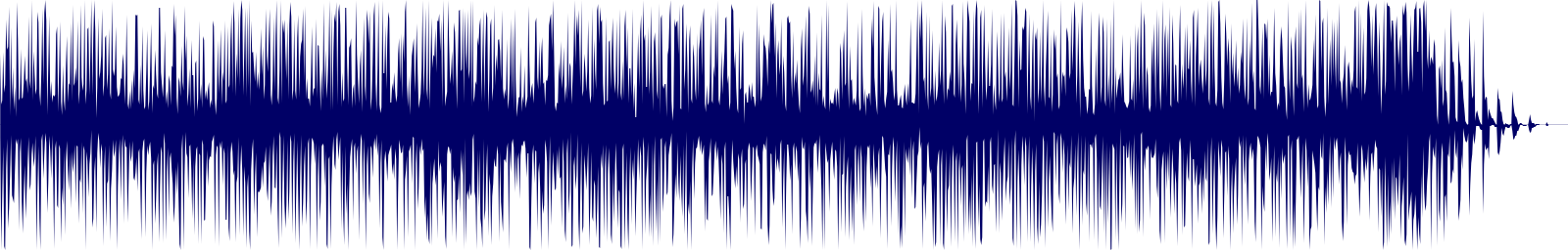 waveform of track #144487