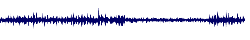 waveform of track #144509