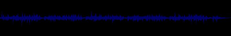 waveform of track #144555