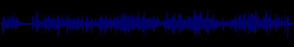 waveform of track #144588