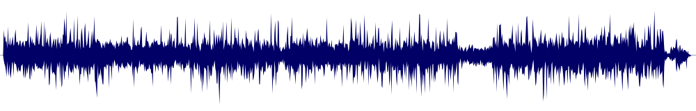 waveform of track #144607