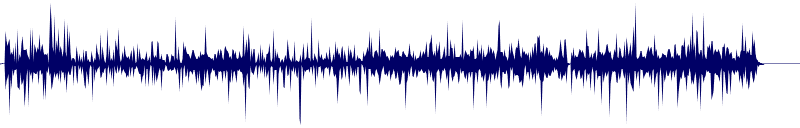 waveform of track #144677