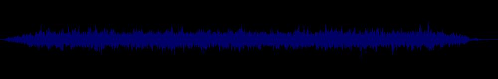 waveform of track #144732