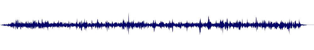 waveform of track #144734