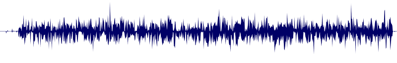 waveform of track #144826