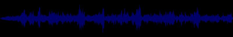 waveform of track #144831