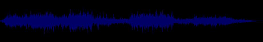 waveform of track #144872