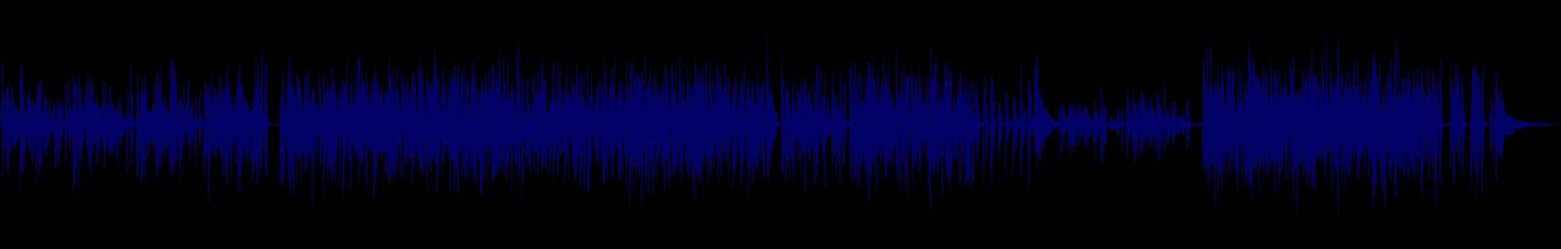 waveform of track #144884