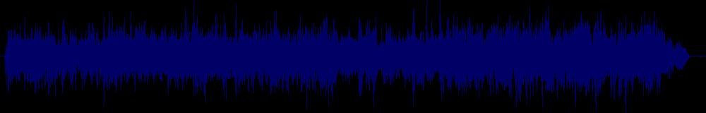 waveform of track #144897