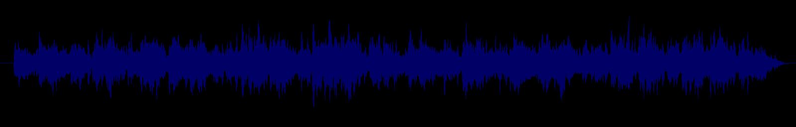 waveform of track #144941