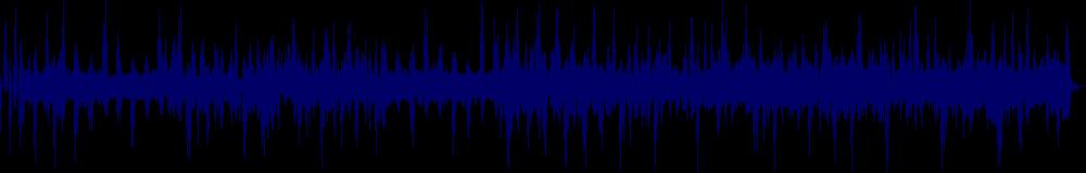 waveform of track #144954