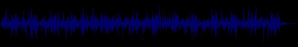 waveform of track #144967