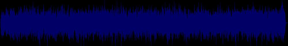 waveform of track #144972