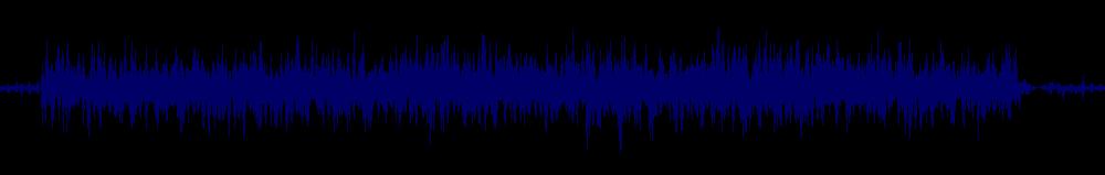 waveform of track #144991