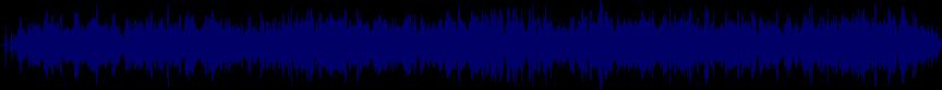 waveform of track #14500