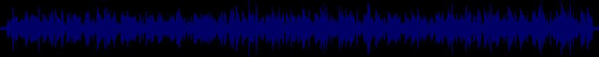 waveform of track #14511