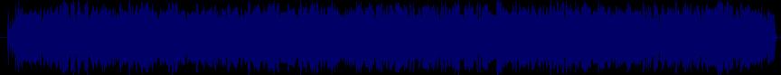 waveform of track #14581