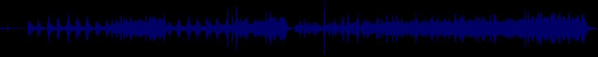 waveform of track #14584