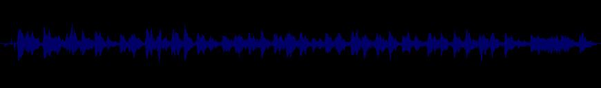 waveform of track #145001
