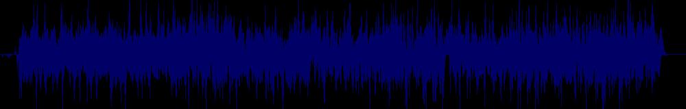 waveform of track #145016