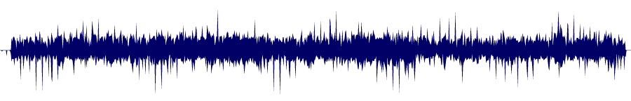 waveform of track #145076