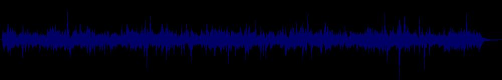 waveform of track #145120