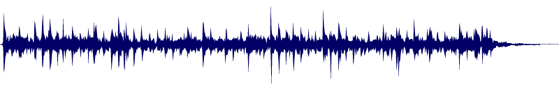 waveform of track #145153