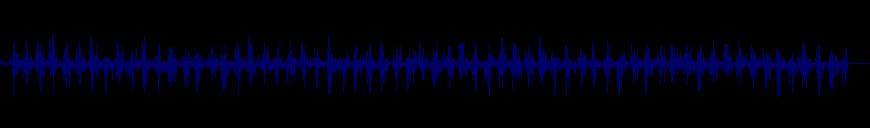 waveform of track #145186