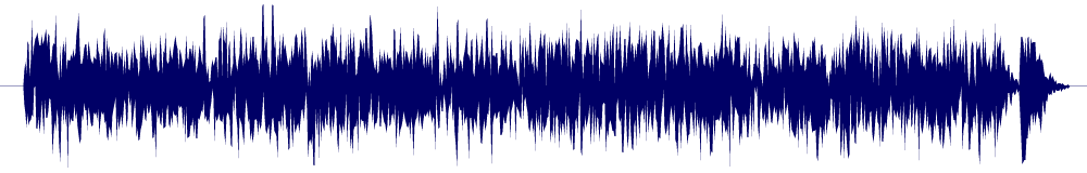 waveform of track #145232