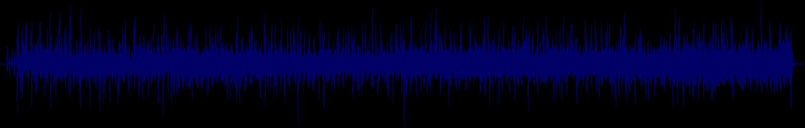waveform of track #145252