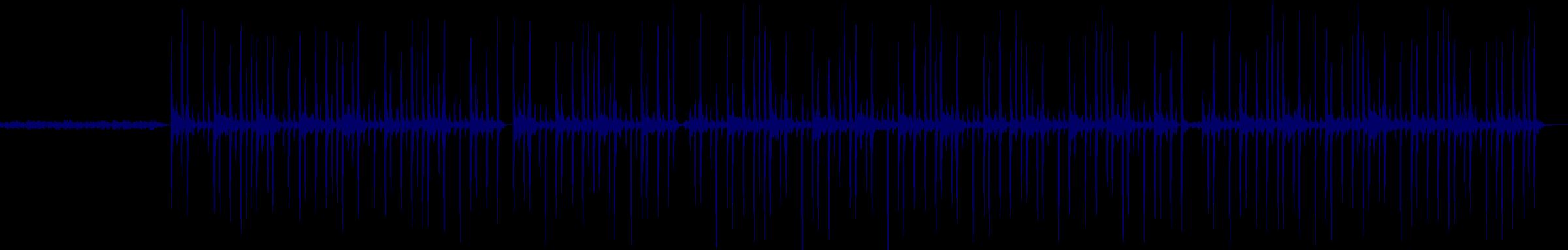 waveform of track #145271