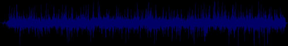 waveform of track #145287