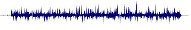 waveform of track #145306