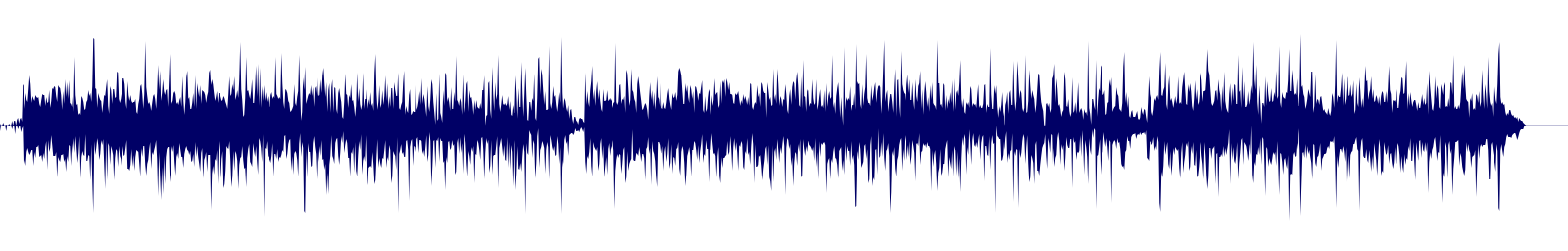 waveform of track #145390