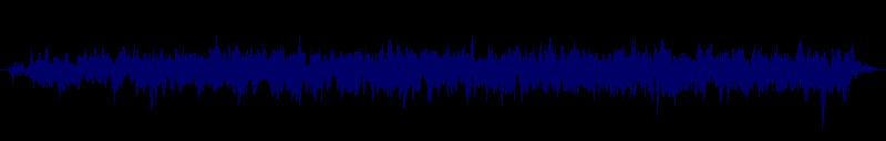 waveform of track #145535