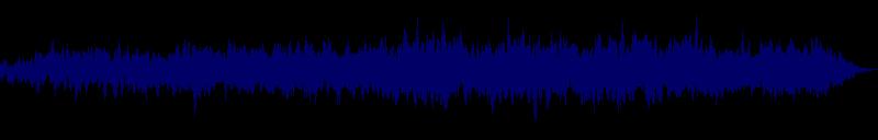 waveform of track #145536