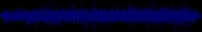 waveform of track #145540