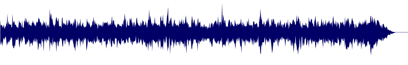 waveform of track #145543