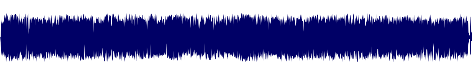 waveform of track #145554
