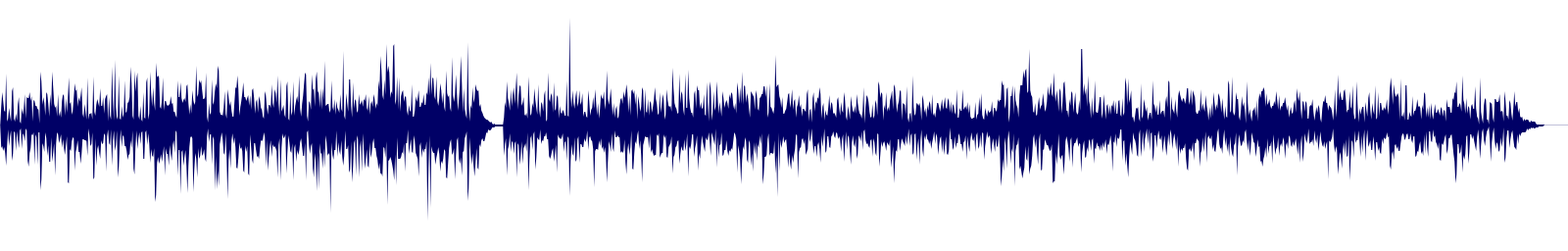 waveform of track #145556