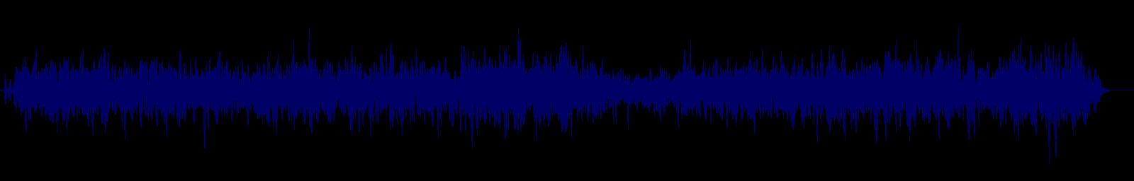 waveform of track #145564