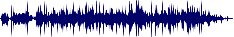 waveform of track #145572