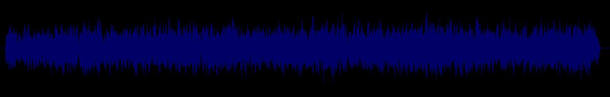 waveform of track #145599