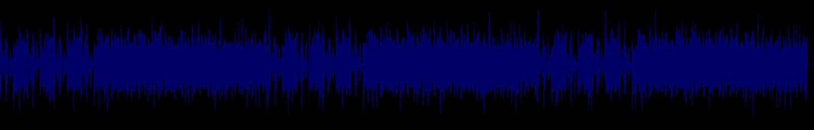 waveform of track #145605