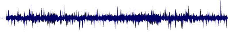 waveform of track #145609